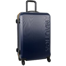 "Striker 25"" Hardsided Suitcase"