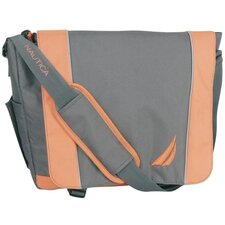 Spinnaker Messenger Bag