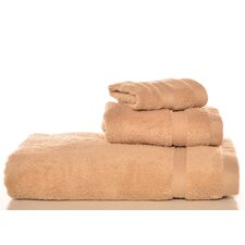 <strong>Nautica</strong> J Class 3-Piece Performance Towel Set