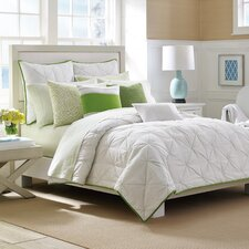 Delwood Cotton Coverlet