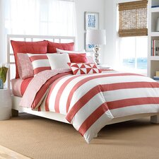 Lawndale Duvet Cover Set