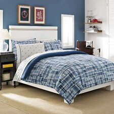 Newcastle 3 Piece Comforter Set
