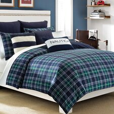 Trescott Duvet Cover Set