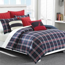 Clearbrook Duvet Cover Set
