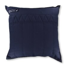 "Mainsail 18"" Decorative Pillow"