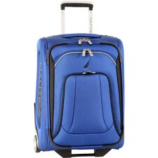 """Charter 20""""  Expandable Suitcases"""