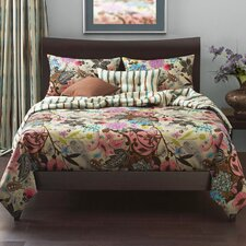 <strong>SIS Covers</strong> Garden Fantasy Duvet Set