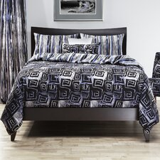 Cosmotech Duvet Set Collection