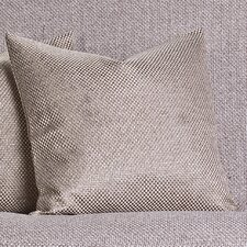 Route Silk Pillow