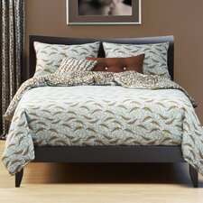 Bluebird Hill Duvet Set