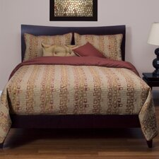 Sunset Boulevard Duvet Set Collection