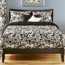 Efflorescence Duvet Set Collection