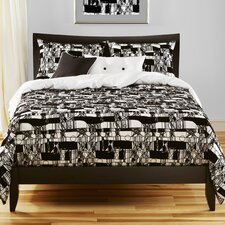 Scratch Duvet Set