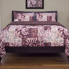 Barcelona 3 Piece Quilt Set Collection