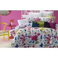In Bloom Quilt Cover Set