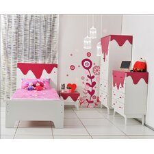 Wonderland Trundle Bed
