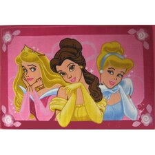 Disney Princess Kids Rug