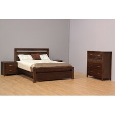 Stark 3 Piece Bedroom Suite
