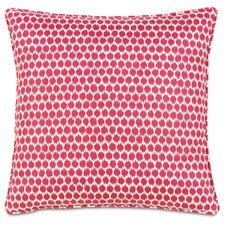 Alexis Ginny Sorbet Welt Accent Pillow