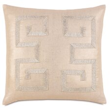 Bardot Reflection Gimp Accent Pillow