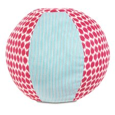 Alexis Avox/Ginny Globe Accent Pillow