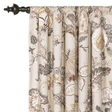 Edith Curtain Single Panel