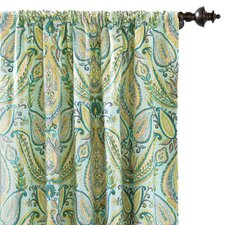 Barrymore Curtain Single Panel