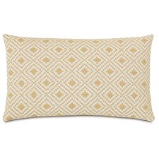 Downey Cyrus Straw Accent Pillow