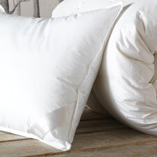 Loure Firm Faux Down Pillow