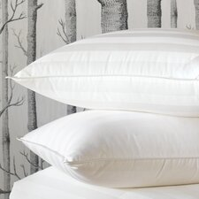 Rhapsody Luxe Firm Down Pillow Set