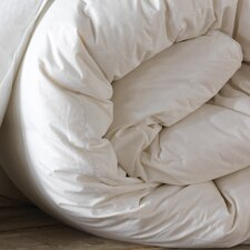 Loure Medium Weight Faux Down Comforter