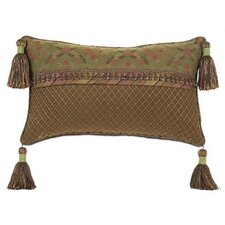 <strong>Eastern Accents</strong> Amelie Dahlia Bark Envelope Pillow