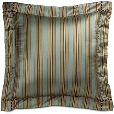<strong>Eastern Accents</strong> Antalya Marmara Sea Euro Sham Bed Pillow