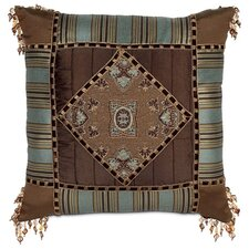 <strong>Eastern Accents</strong> Antalya Diamond Collage Pillow