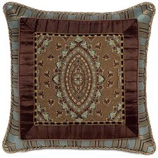 <strong>Eastern Accents</strong> Antalya Border Collage Pillow