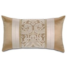 Evora Serico Pillow with Viana Pearl Cuff
