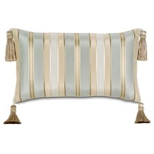Evora Pillow with Tassels