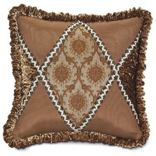 Foscari Venezia Diamond Insert Pillow