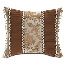 Foscari Pillow with Ruched Inserts