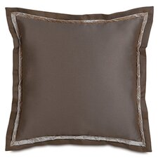 <strong>Eastern Accents</strong> Galbraith Marion Slate Euro Sham Bed Pillow