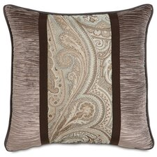 Galbraith Insert Pillow with Ribbon