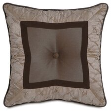 <strong>Eastern Accents</strong> Galbraith Marion Slate Tufted Pillow