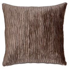 Galbraith Prelude Fawn Knife Edge Pillow