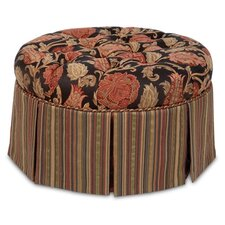 <strong>Eastern Accents</strong> Hayworth Ottoman