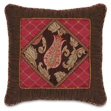 <strong>Eastern Accents</strong> Hayworth Diamond Collage Pillow