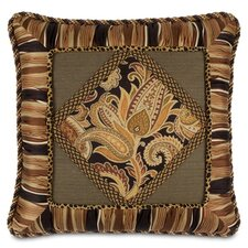 Langdon Diamond Collage Pillow