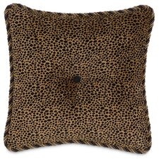 <strong>Eastern Accents</strong> Langdon Togo Coin Tufted Pillow