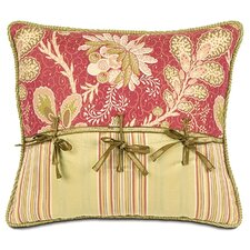 <strong>Eastern Accents</strong> Lindsay Envelope Pillow with Tulare Spring