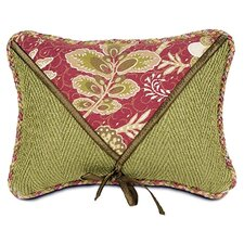 Lindsay Envelope Pillow with Patton Apple