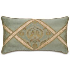 <strong>Eastern Accents</strong> Winslet Diamond Sham Bed Pillow